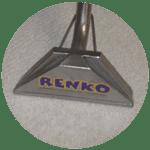 Renko cleaning equipment