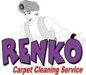 Renko Cleaning Logo
